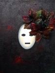 Trans Script Art - Mask